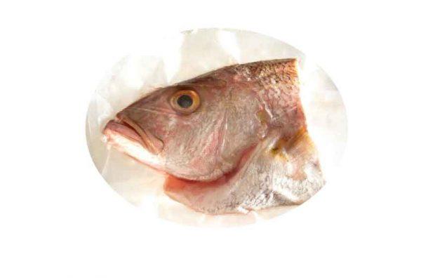 Angoli Fish Head Singapore