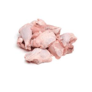Frozen Chicken Cut