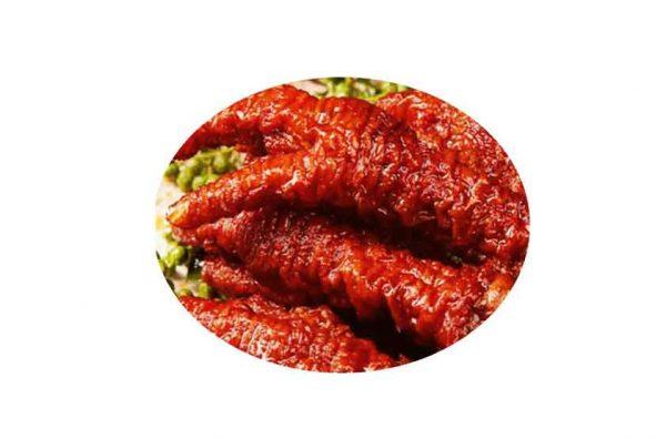 Fried Chicken Feet Chinese
