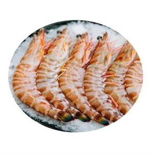 Frozen Red Leg Prawn Singapore