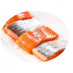 Fresh Salmon Fillet Singapore
