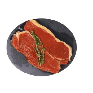 Premium Beef Striploin