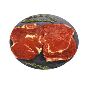 New Zealand Grass Fed Beef