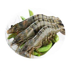 fresh tiger prawn singapore